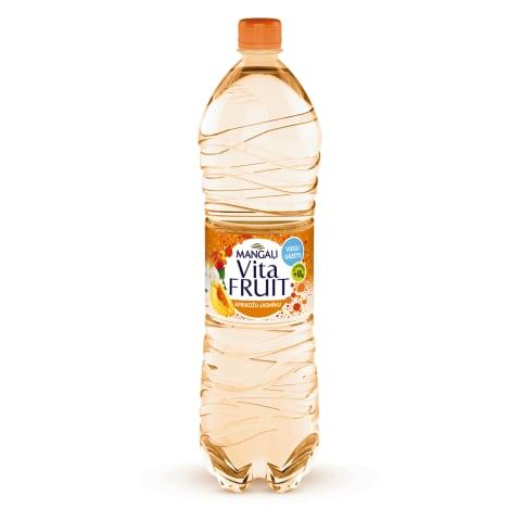 Dzeram. ūdens Vitafruit aprikožu jasmīna 1,5l