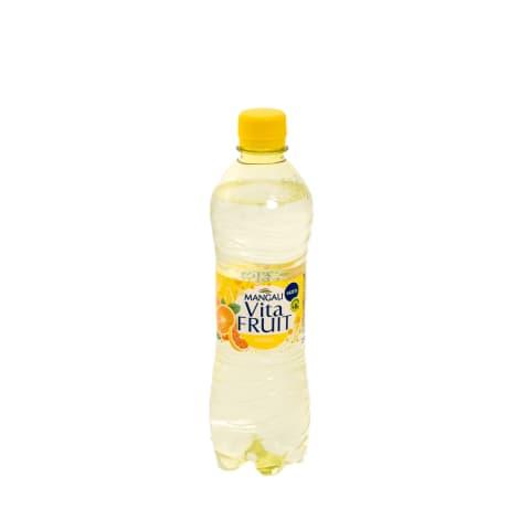 Ūdens VF Mangaļi citrusaugļu 0,5l