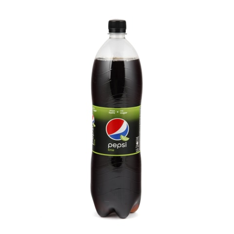 Gāzēts dzēriens Pepsi Laims 1,5l