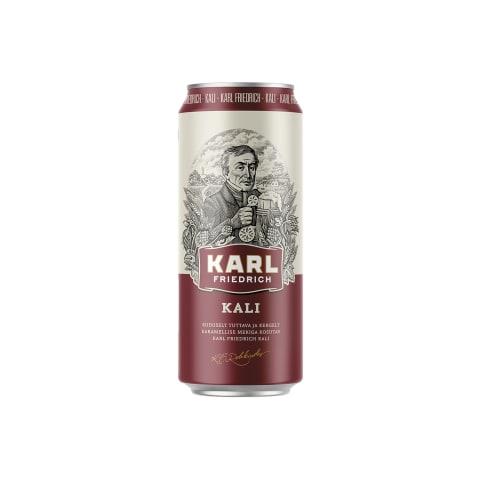 Kali Karl Friedrich 0,5l