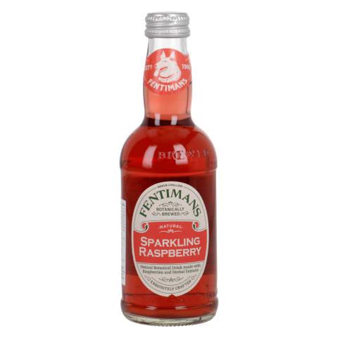 Karastusj. Sparkl. Raspberry Fentimans 0,275l