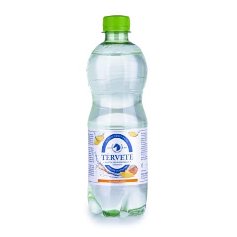 Gāz. dzēriens Tērvete ar mango garšu 0,5l