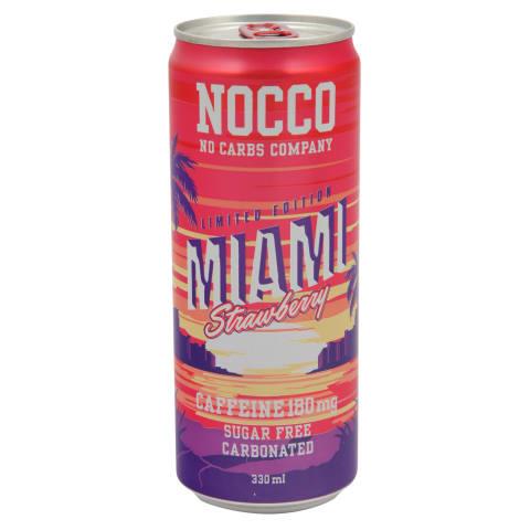 Dzēriens Nocco Miami 0,33l