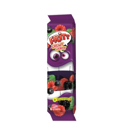 Košļājamā konfekte Fritt 70g