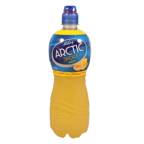 Spordijook Arctic Sport greibi s.kork 0,75l