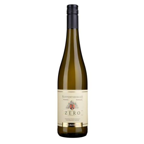 Bezalkoholisks vīns Ruppertsberger Zero 0,75l