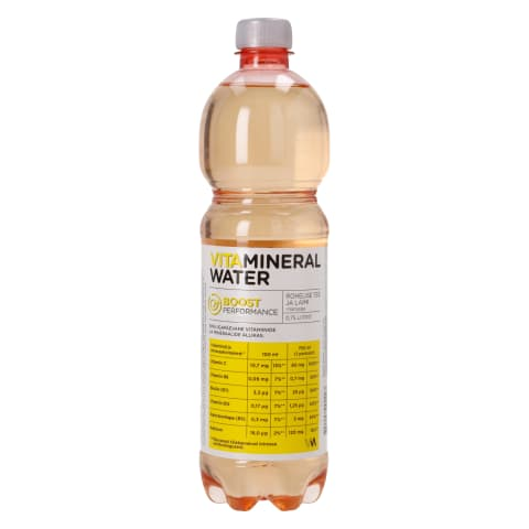 Vitam.jook Vitamineral Boost Per. 0,75l