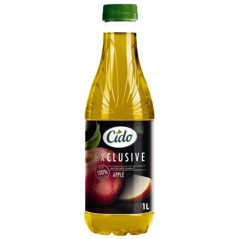 Sula Cido Exclusive ābolu 1l