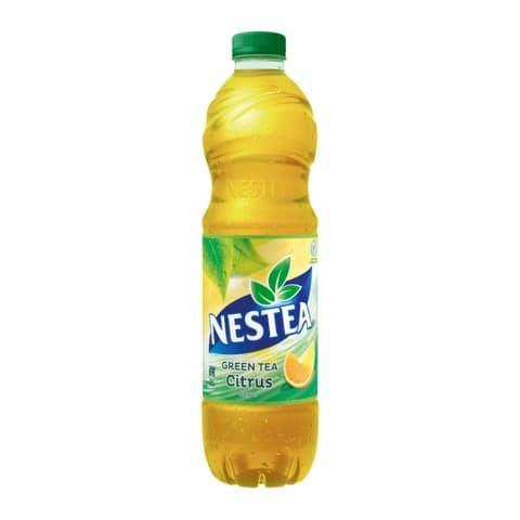 Jäätee rohelise tee maitseline Nestea 1,5l
