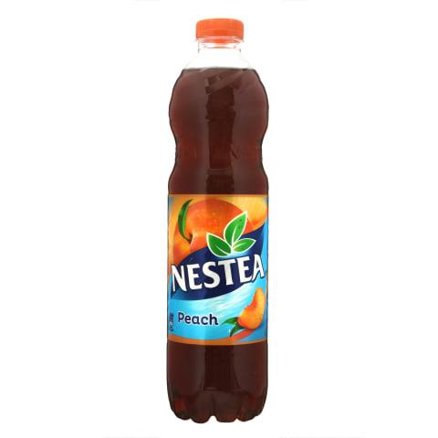 Gaivusis gėrimas persikų skonio NESTEA, 1,5l