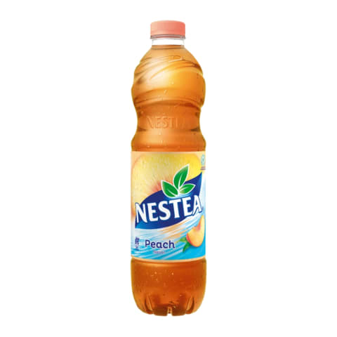 Ledus tēja Nestea persiku 1,5l