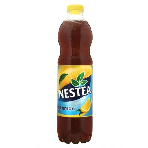 Gaivusis gėrimas citrinų skonio NESTEA, 1,5l