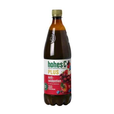 Sula Hohes C ar antioksid. vīn.aron. mell. 1l