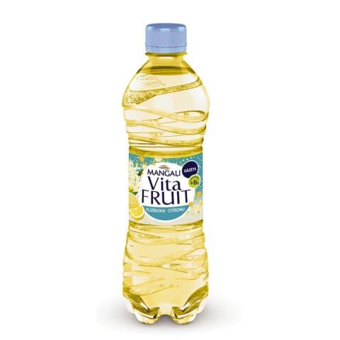 Dzēr. Mangaļi Vitafruit plūškoka/citrona 0,5l