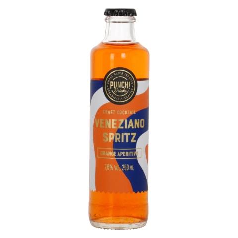 Muu alk.jook Veneziano Spritz 7%vol 0,25l