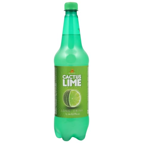 Gaz. alkoholinis kokteilis BELLISSIMO, 6%, 1l