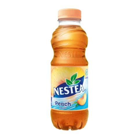 Ledus tēja Nestea persiku 0,5l