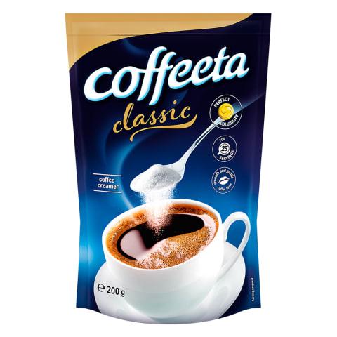 Kohvivalgendaja Coffeeta 200g