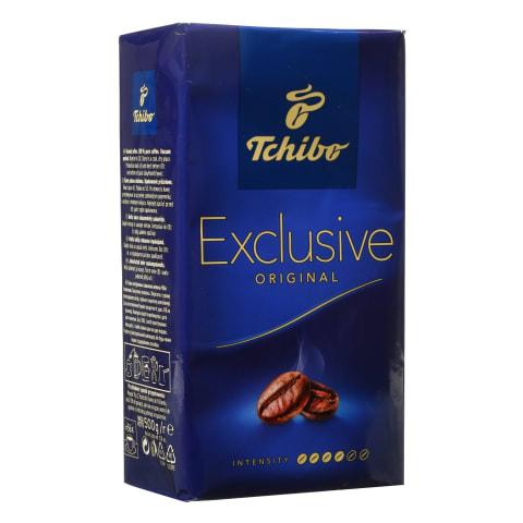 Malta kava TCHIBO EXCLUSIVE, 500 g