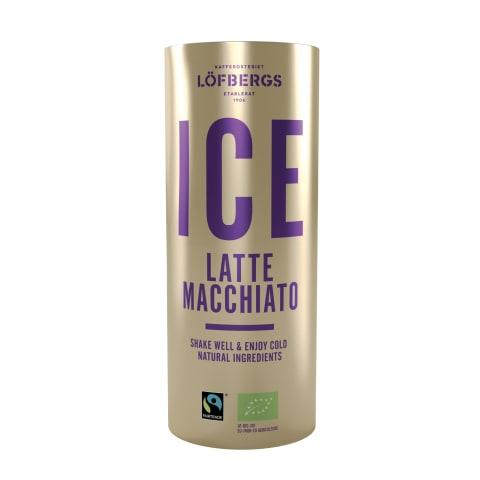 Kohvijook piimaga Ice Latte Macchiatto 230ml