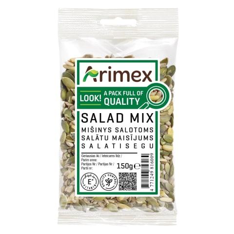 Mišinys salotoms ruošti ARIMEX, 150g