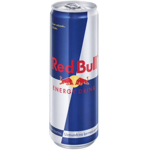 Enerģijas dzēriens Red Bull 0,355l
