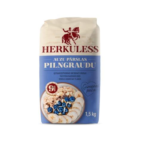 Pilngraudu auzu pārslas Herkuless 1,5kg