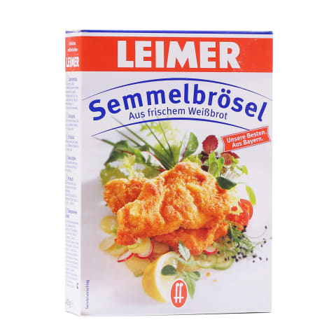 Rīvmaize Leimer 400g
