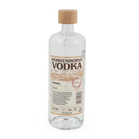 Degvīns Koskenkorva 40% 0,7l