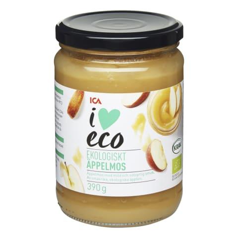 Mahe õunakaste I Love Eco 390g