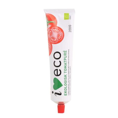 Tomatipasta I Love Eco 200g