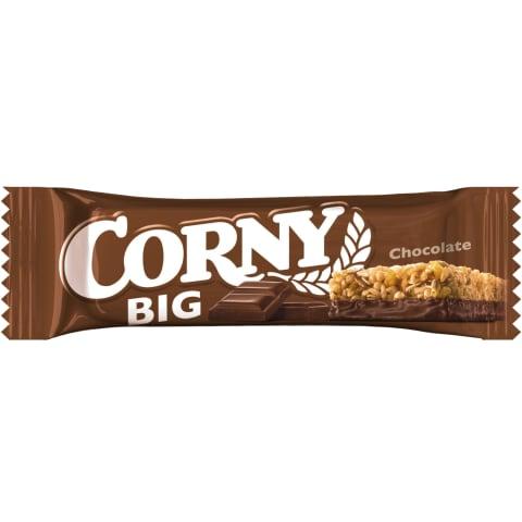 Müslibatoon piimašhokolaadi Corny 50g