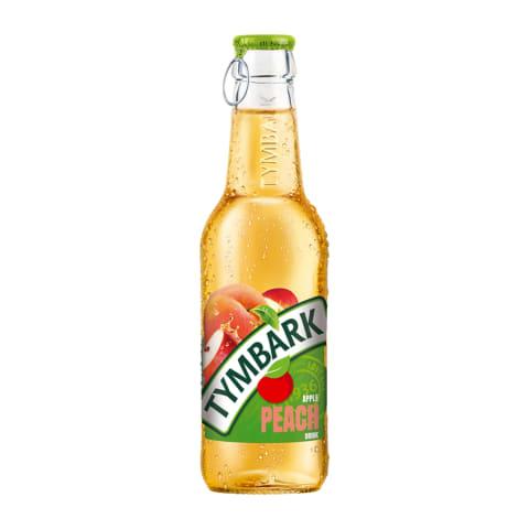 Sulas dzēriens Tymbark apelsīnu persiku 0.25l