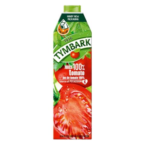 Sula Tymbark tomātu 1l