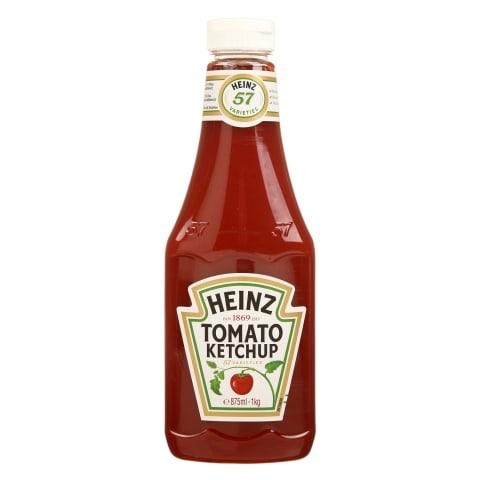 Kečupas HEINZ, 875 ml