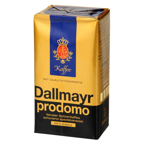 Malta kava DALLMAYR PRODOMO, 500g