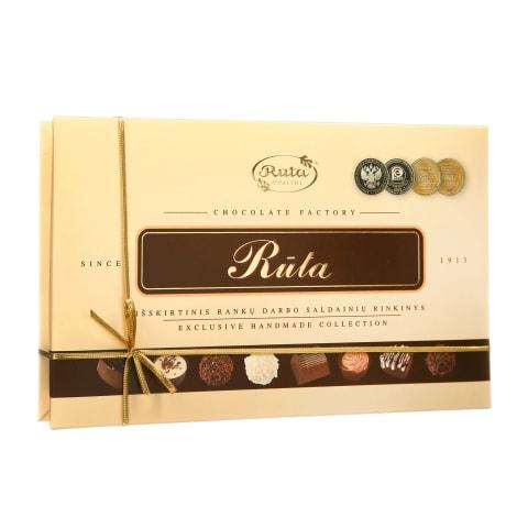 Saldainių rinkinys RŪTA, 170g