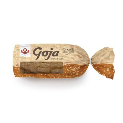 Kvietinė duona GOJA, 500g
