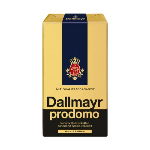 Maltā kafija Dallmayr Prodomo 250g