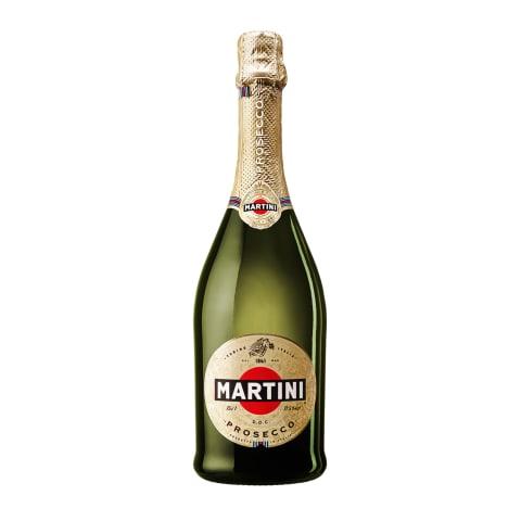 Dz.v. Martini Prosecco Doc 11,5% 0,75l