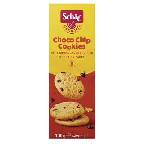 Cepumi Schar Choco bezglutēna 100g
