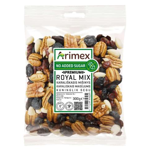 Karaliskais maisījums Arimex 300g