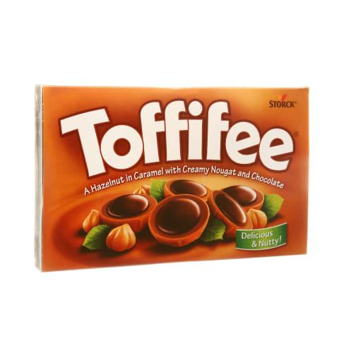 Saldainiai TOFFIFEE,125g