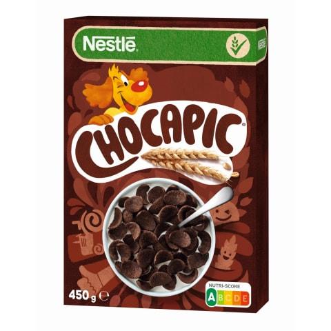 Brokastu pārslas Nestle Chocapic  450g