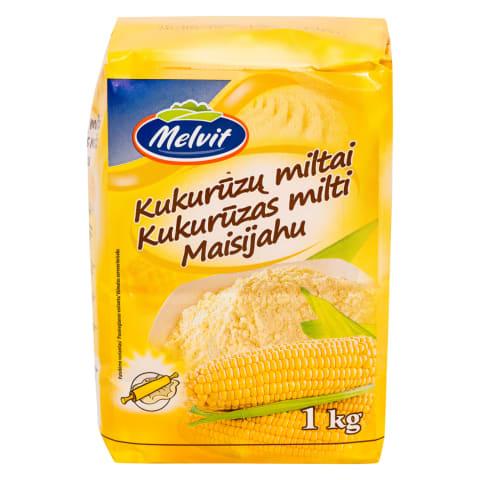 Maisijahu Melvit 1kg