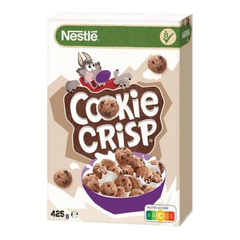 Brokastu pārslas Nestle Cookie Crisp 425g