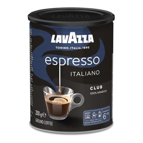 Maltā kafija Lavazza club 250g