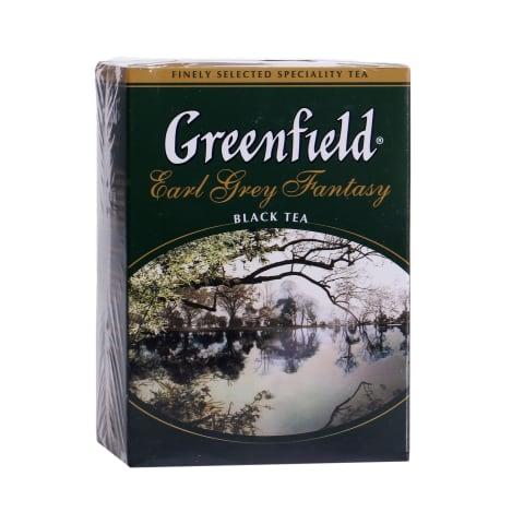 J. arbata GREENFIELD EARL GREY FANTASY,100g