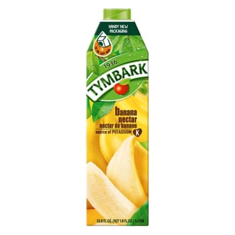 Nektārs Tymbark banānu 1l