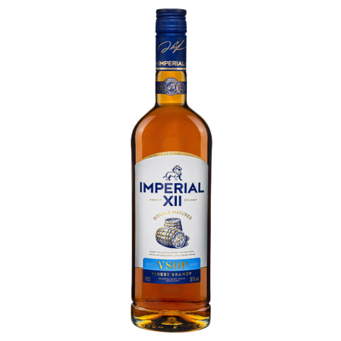 Brendis IMPERIAL XII, 36 %, 0,7 l